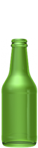 Botella para cerveza Long Neck