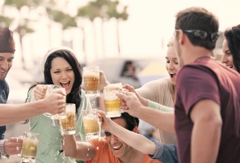 Beer & Food, a cada cerveza su alimento