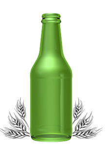 Botella 25cl Long Neck